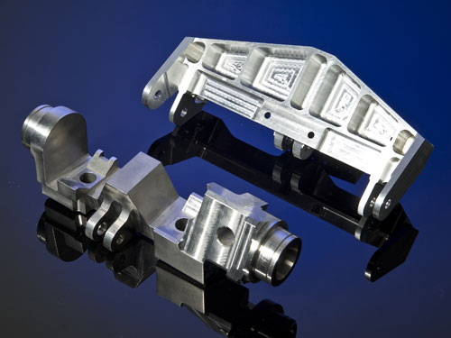 Precision Cnc Machining For Aerospace Parts Amp Components