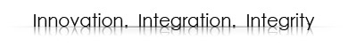 Innovation Integration Integrity