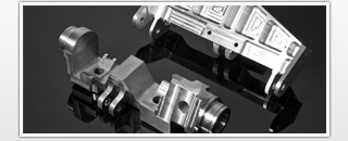 Precision CNC Machining Services of Aerospace Components
